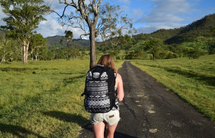 What to look for in a good travel backpack