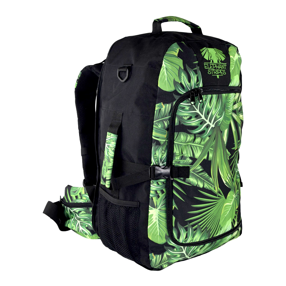 rainforest 45 l carry on travel pack