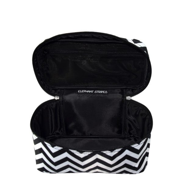 Durable Modern Amp Stylish Neutral Toiletry Bag Toiletry
