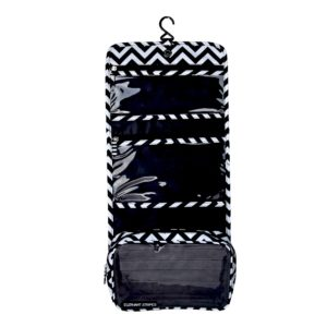 70006_Chevron-Hanging-Toilet-Bag_1