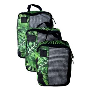 3 PACK Rainforest Packing Cells