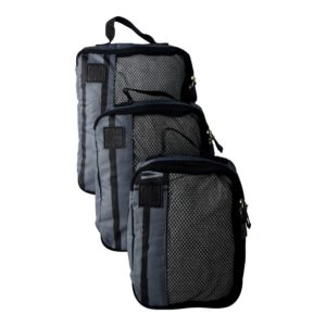 Shop Packing Cells Organised Travel Packing Cubes