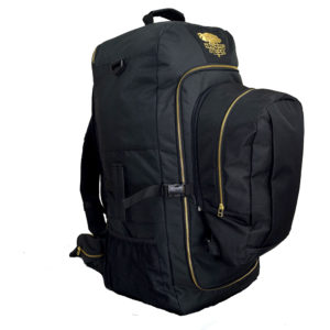 Jetsetter 65L Travel Pack with daypack