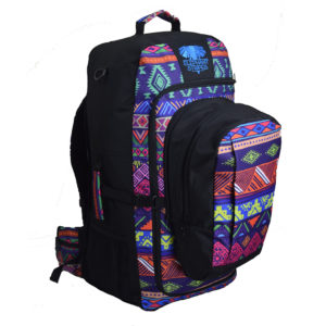 RADventure 65L Travel Pack with daypack
