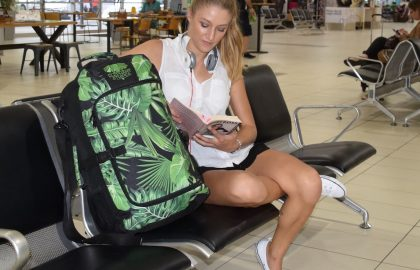 Travelling With Hand Luggage Only | What To Look For In A Carry On Pack