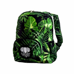 Rainforest Fold-Up Daypack