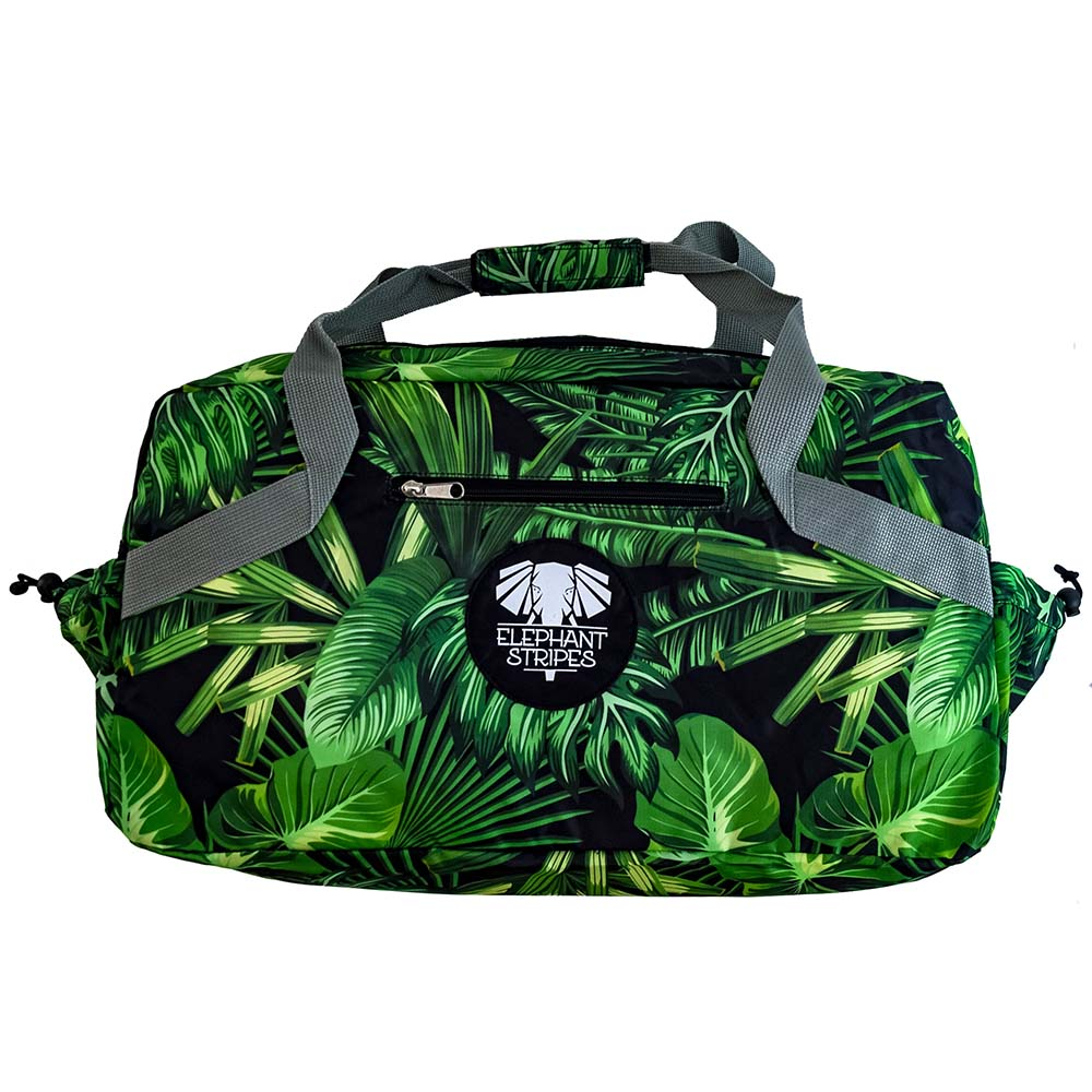 rainforest overnighter bag
