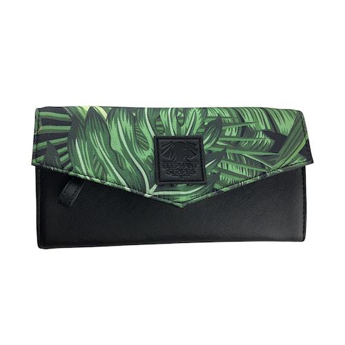 tropical wallet