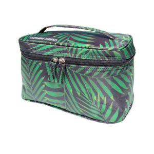 Forest Fronds Cosmetic Case