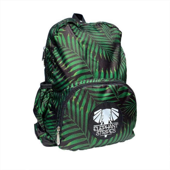 forest backpack