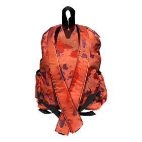maps daypack design