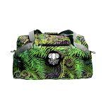 new zealand travel duffel bag