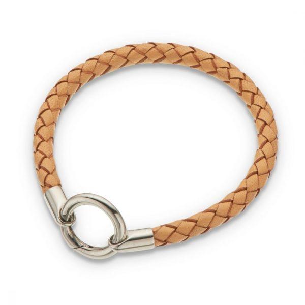 palas round thick bracelet