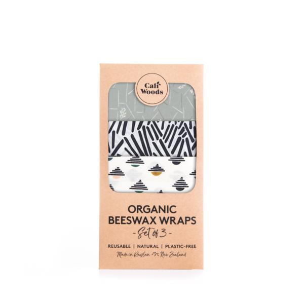 Caliwoods beeswax wraps pandoras box