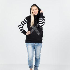 Hooded Sweatshirt by home- lee