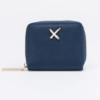 navy pip wallet by home-lee