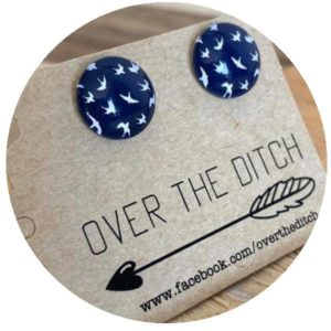 dream flight studs by over the ditch